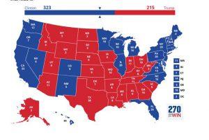 Wer Wählt In Den Vereinigten Staaten Von Amerika Den Präsidenten